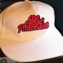 The Great Pretenders - Embroidered Ball Caps