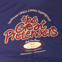 The Great Pretenders - T-Shirts and Sweat Shirts